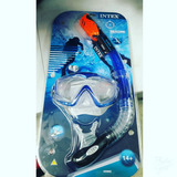 Snorkel De Buceo Marca Intex