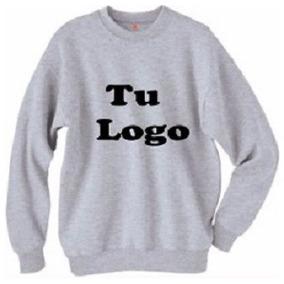 Suéter Para Estampar Tela Atletica. Pregunte X La De Agodón