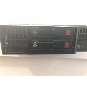 Lâmina Blade Hp Bl460c G8 Igual Dl380 G8 Ou Dell R720