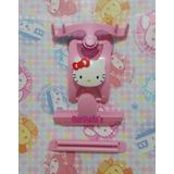 Porta Cepillo Dientes Y Crema Dental Hello Kitty Cotyofertas
