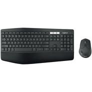 Teclado + Mouse Inalambrico Logitech Performance Mk850