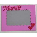Porta Retrato Em Eva Dia Das Mães