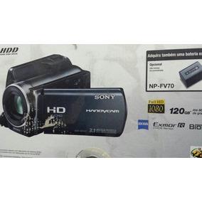 Câmera Filmadora Sony Handycam Hdr Xr150.