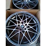 Rines 19 Bmw 5,120 Juego De 4 Rines!! M4 Coupe. Nuevos!!