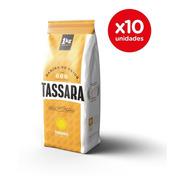 Harina De Trigo 000 Pack 10 X 1 Kg. Tassara