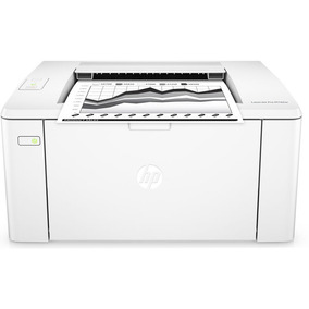 Impressora Hp Laser Mono M102w