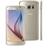 Celular Samsung Galaxy S6 Flat G920i 32gb 5.1 4g Vitrine