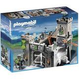 Juguete Kit De Playmobil Knights