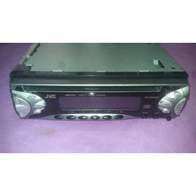 Cd Player Som Automotivo Carro Jvc Kd-s5050 180w