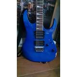 Guitarra Ibanez Rg 170dx Azul