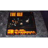 Disco Lp Vinilo The Klf/3am Eternal Live At The Ssl