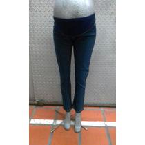 Pantalones, Bluejeans, Vestir Maternos/embarazadas