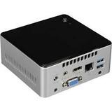 Nuc Mini Pc Intel Core I3 Boxnuc5i3ryh