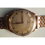 Reloj Omega De Oro Original
