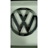 Logo Vw Frontal Kombi Antiga