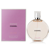 Chance Eau Vive Edt 100ml Original