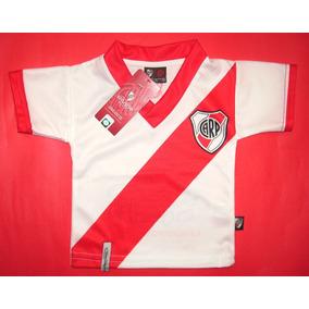 Camiseta De River Plate Para Bebe Original !!