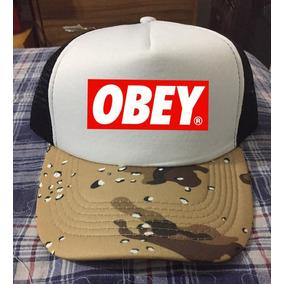 Gorra Trucker Obey