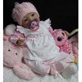 Baby Reborn Barato Recém Nascido Real Mercado Livre Baby
