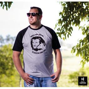 Camiseta | Cristã | Cordeiro E Leão