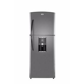 Refrigerador Mabe Rme1436ymxe 14p C/desp Ecopet Grafito