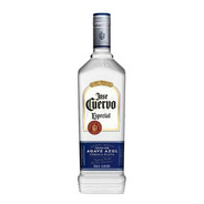 Botella De Tequila Cuervo Especial Plata 990ml