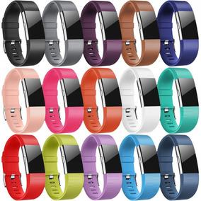 Correa/banda Fitbit Charge 2 - Nuevo - Diseño Original