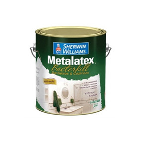 Tinta Metalatex Anti-mofo Branco 3,6 Litros