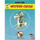 Lucky Luke 10 - Western Circus - Planeta Comic