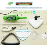 Repuestos Para H2o Mop X10 Y X5 Limpiador A Vapor (original)