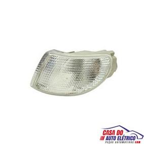 Lanterna Dianteira Logus Pointer Ate Lado Esquerdo Branco