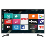 Smart Tv Philco 50 Pulgadas Full Hd Netflix Oferta Mundial
