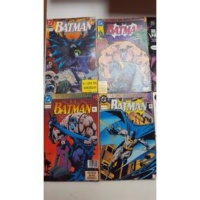 Batman - Comics Varios