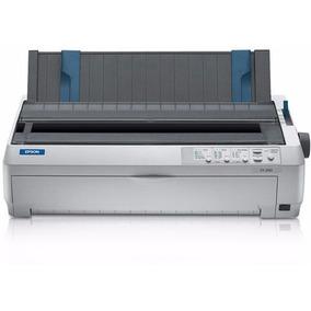 Impressora Epson Matricial Fx2190 Nova Na Caixa !! Fx 2190