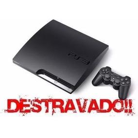 Desbloqueio De Playstation 3 Dex Frete De Retorno Grátis