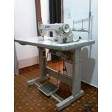 Maquina De Costura Ty - 5550 Protex
