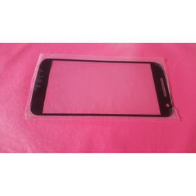 Glass Vidrio Motorola G4