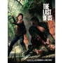 Libro De Arte The Last Of Us De Coleccion Nuevo Y Sella *sk