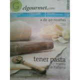 Revista El Gourmet Numeros Atrasados Lote