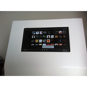 Rockolas Touch Profesionales Touchscreen