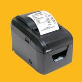 Impresora Tickeadora Comandera Tm-t88 Tm-t20