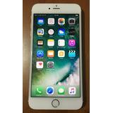 Original Iphone 6s Plus 16gb Gold Dorado Telcel At&t Ios 11