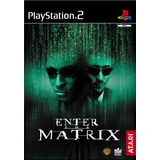 Juego Ps2 Matrix Perfecto Estadooooo