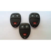 Control Remoto Cadillac Chevrolet Buick Gmc Hummer Ouc60221
