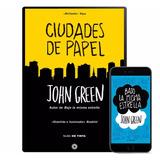 John Green Ciudades De Papel Colección 6 Libros - Digital