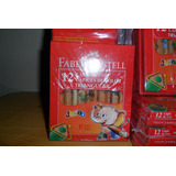 Colores Triangulares Jumbo Faber-castell
