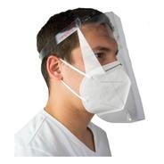 Careta Protector Facial Pet - Cubreboca Tapa Boca