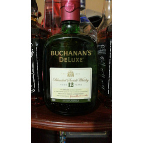 Whisky Buchanans