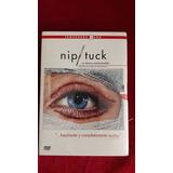 Serie Nip Tuck Primera Temporada Completa.