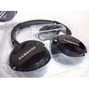 Headphone Samsung 4 Em 1 Bluetooth Overherar Preto / Branco
